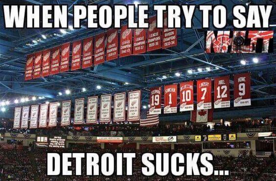 Detroit  Forever