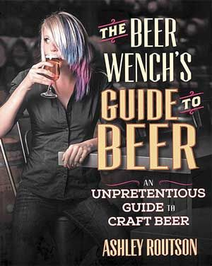 A Review of The Beer Wench's Guide to Beer - Free-Times.com