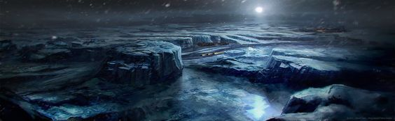 Northsea by ~KarYSs-Concept on deviantART