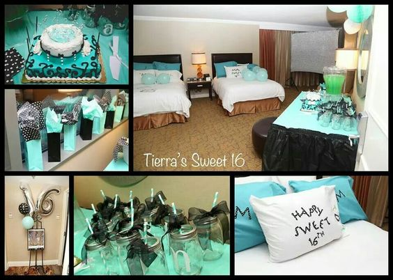 Hotel slumber party, mason jar ideas, iron- on pillow cases