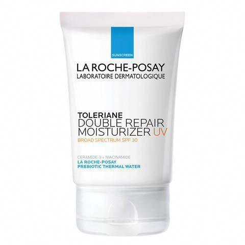 La Roche Posay Toleriane Double Repair Face Moisturizer Uv Spf 30 Ulta Beauty Best Drugstore Moisturizer Drugstore Moisturizer Face Moisturizer