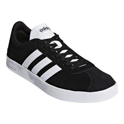 adidas vl court 2.0 homme noir