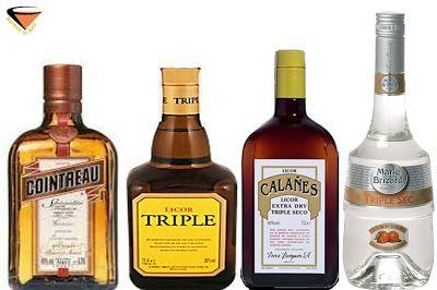 Triple Seco el ingrediente perfecto de muchos cocktails