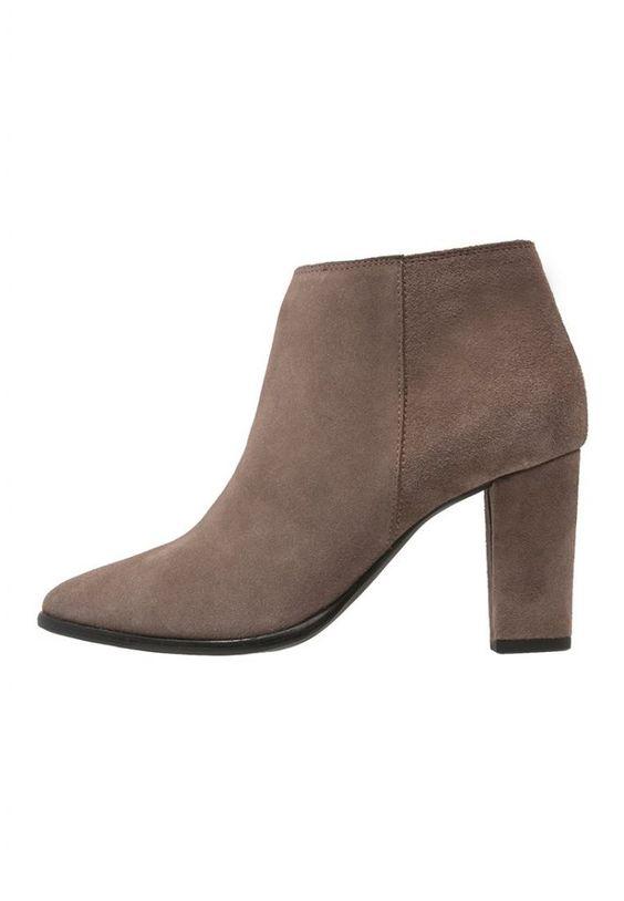 KIOMI High Heel Stiefelette grey für Damen