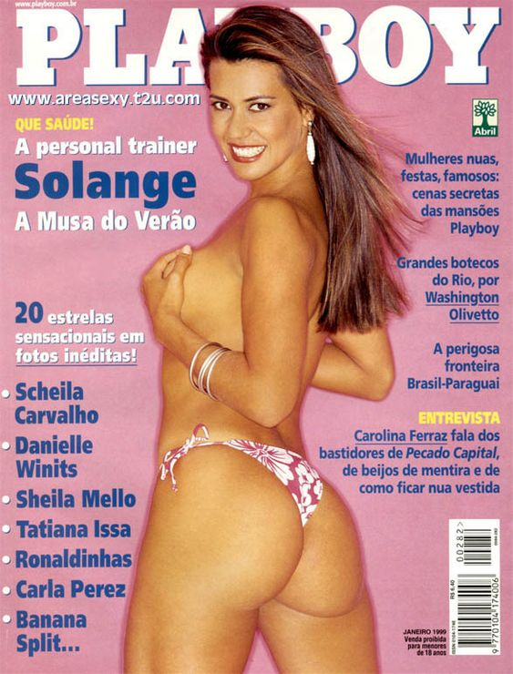 Janvier 1999 Brésil