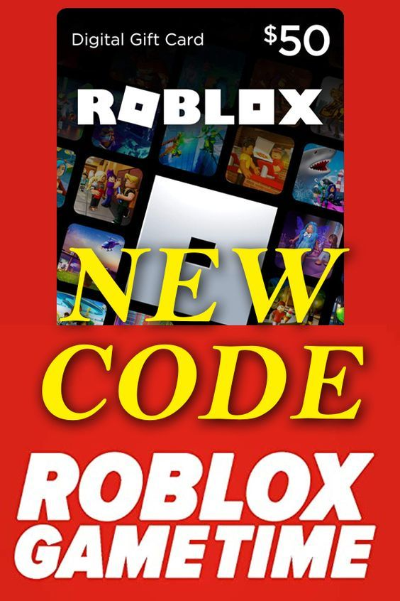 Free Roblox gift card Codes 2020 How to get free Roblox gift