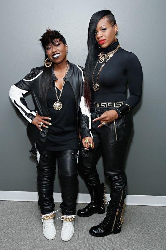 Missy Elliott And Fantasia   GRAMMY.com