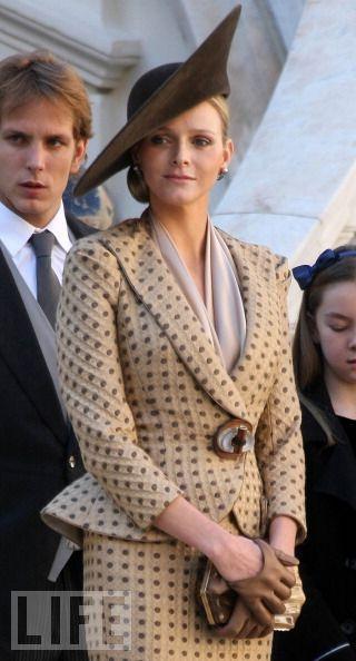 Charlene Wittstock: Future Princess of Monaco