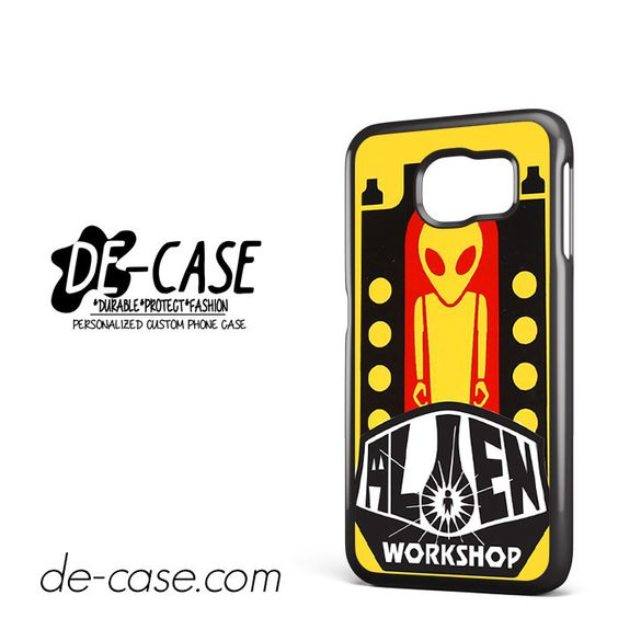 Alien Workshop DEAL-561 Samsung Phonecase Cover For Samsung Galaxy S6 / S6 Edge / S6 Edge Plus