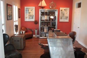 Home office at 2924 Moelter Dr, LAKE GENEVA, Wisconsin, 53147