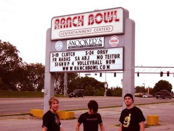 The ranch bowl omaha nebraska growing up in council for Ranch bowling
