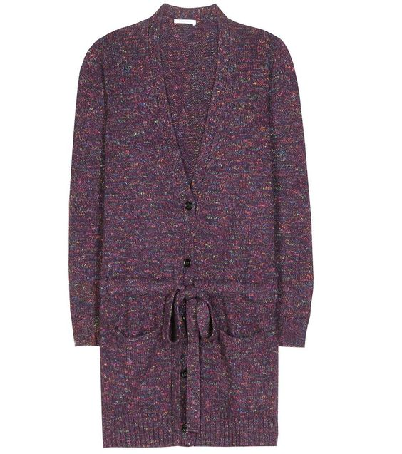 See by Chloé Wool-blend cardigan 50%off ¥25,500