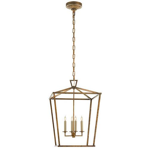 Visual Comfort Darlana Medium Lantern