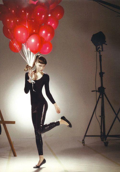 Inspiration: Balloon Mania! (30 pics) - My Modern Metropolis