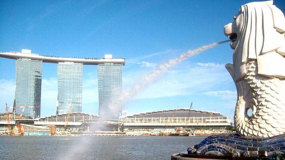 Điều cần biết khi du lịch singapore