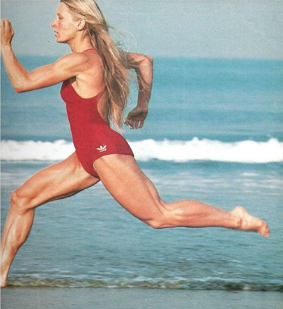 gayle olinekova: powerful beauty