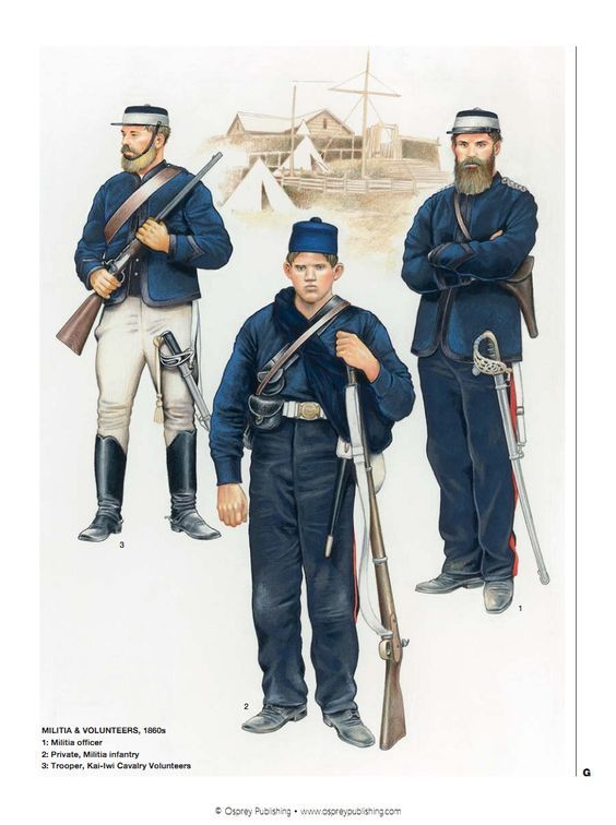 British Colonial Uniform 4