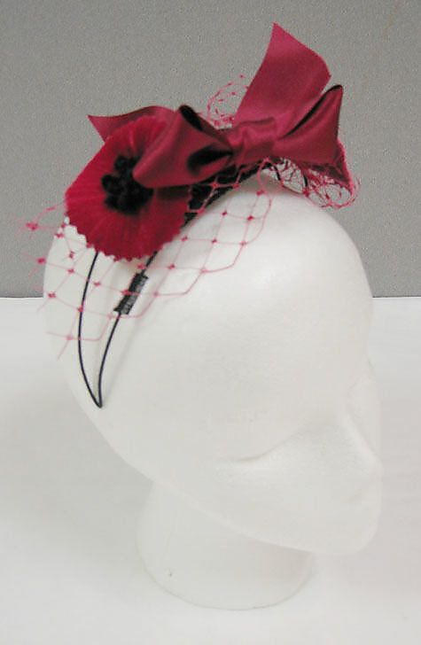 Hats from the Met: 1995