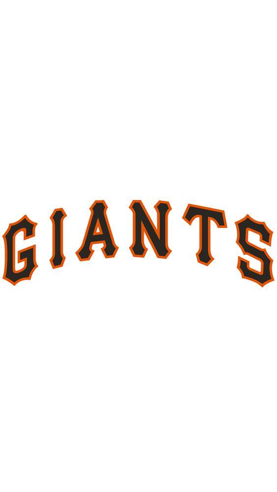 San Francisco Giants 1958