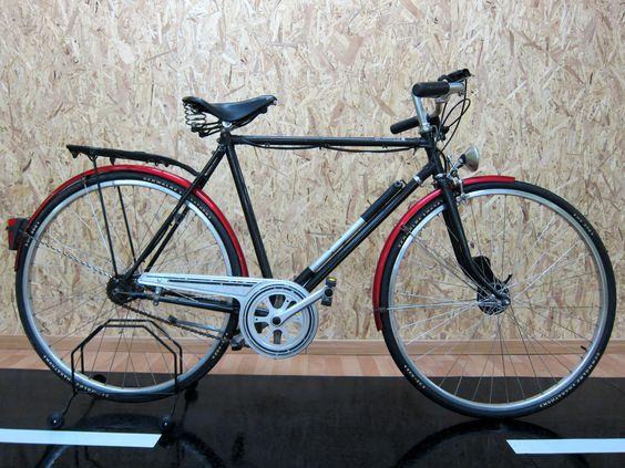 Classic Fahrrad