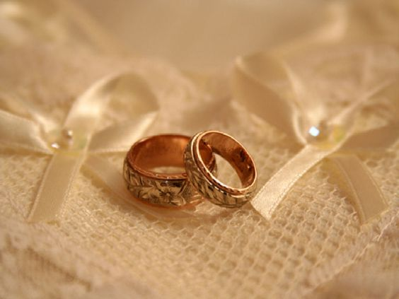 Wedding ring finger nz