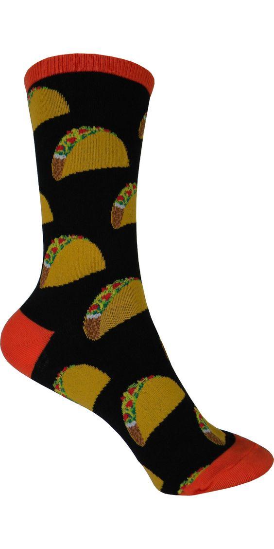 Cool Crew Socks Sock, Tacos and Crew s...