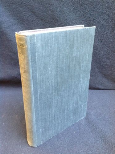 King, Queen, Knave by Vladimir Nabokov 1968 First Edition
