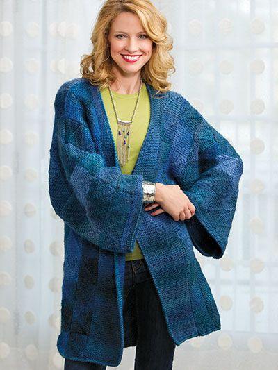 Harvey Kimono Knitting Pattern : Pinterest   The world s catalog of ideas