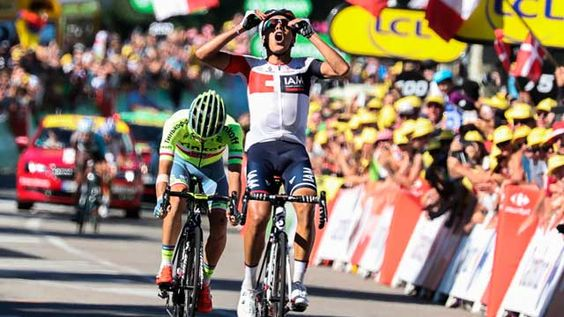 Hoy Tour de France