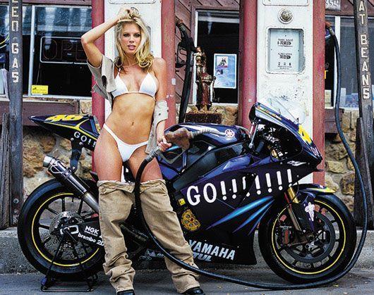 chica o moto??? - 3191
