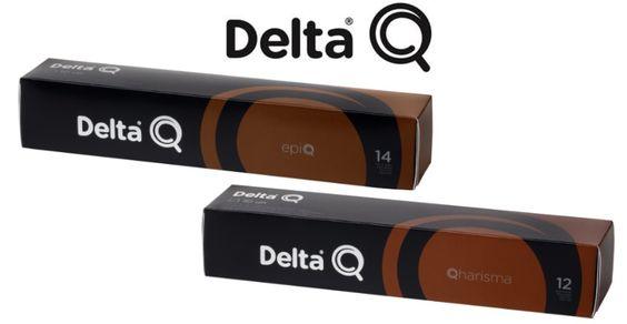 Campomaiornews: A Delta Q, a marca portuguesa líder de café em cáp...