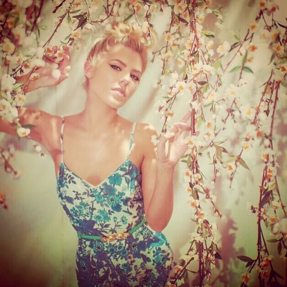 Loved by Mollie King. New S/S collection from Oasis