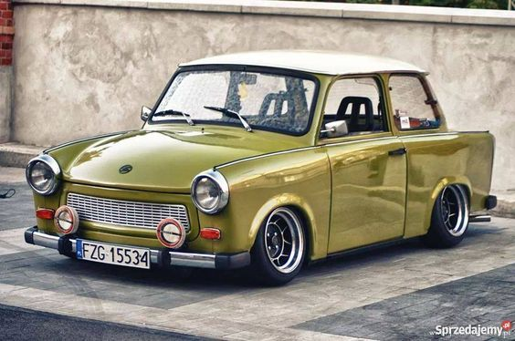 trabant 601 auto pinterest the o 39 jays blog and pictures. Black Bedroom Furniture Sets. Home Design Ideas