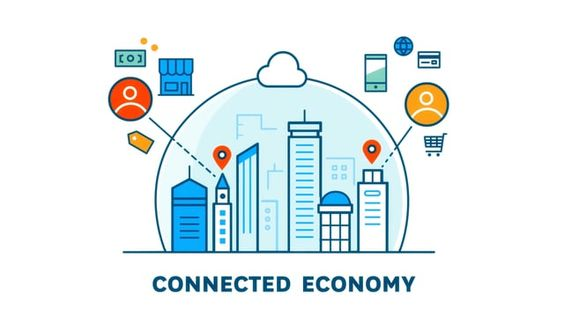 Our friends at Harvard Business Publications asked us to create this experience for IBM. What is the Connected Economy? Watch to find out!