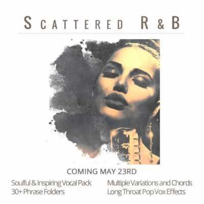 Scattered RnB Vocal Pack WAV-DISCOVER, WAV, Vocal Pack, Vocal, Scattered, RNB, R&B, Pack, DISCOVER, Magesy.be