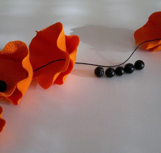 Infinity Necklace by ILIANA TOSHEVA