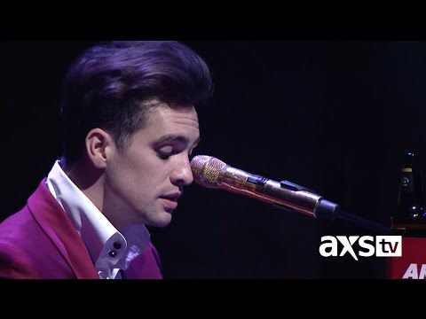 Panic! At The Disco: Bohemian Rhapsody - APMAS on AXS TV By far the best Bohemian Rhapsody cover I have seen