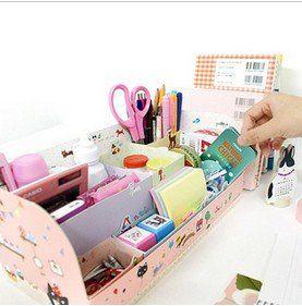 Organização - Home Office