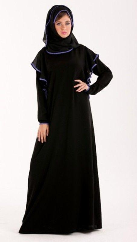 Модерна мода на Абая