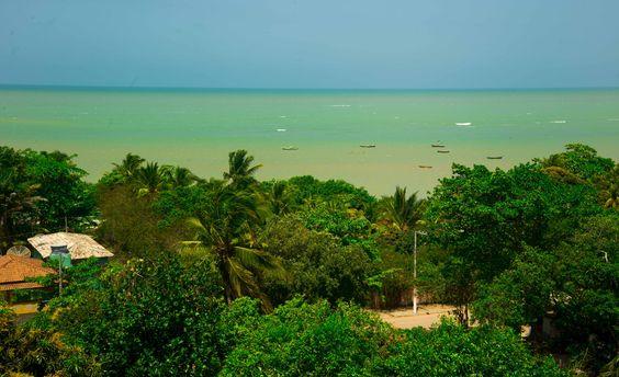 Costa das Baleias um verdadeiro paraíso intocado no sul da Bahia
