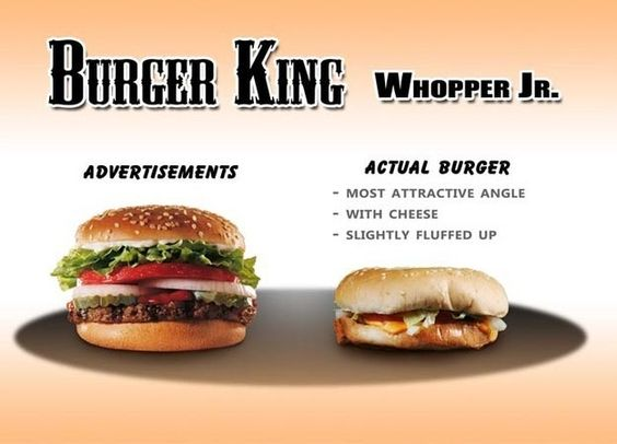 I think this goes with out saying, we know that fast food look - hamburger küche restaurant
