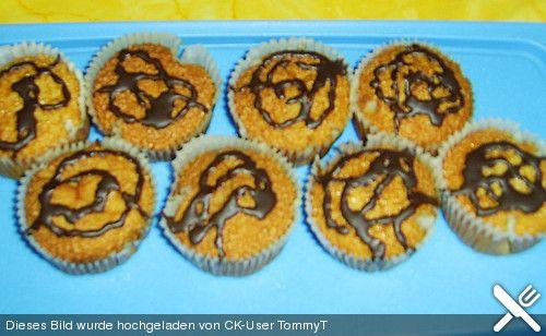 Baileys - Muffins