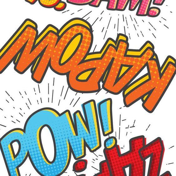 how to make comic book wallpaper