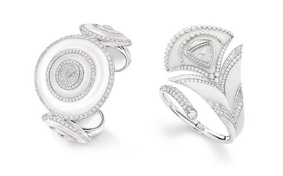 Exquisite Boucheron High Jewellery Timepieces Tease Us Endlessly