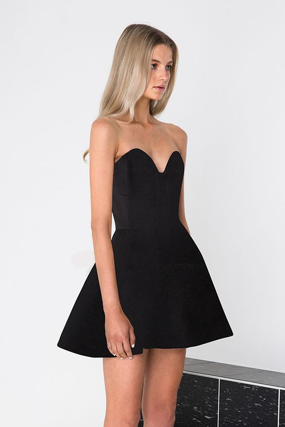 EXIST OUTSIDE THIS PLACE DRESS