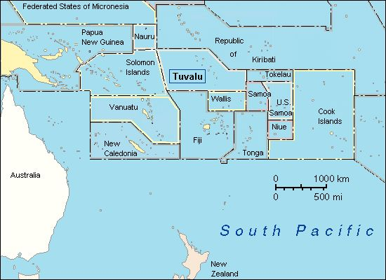 Tuvalu Islands Main City | TUVALU MAP image galleries - imageKB.com