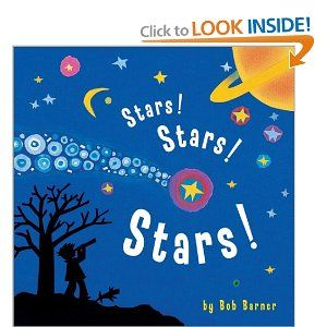 Stars! Stars! Stars! must find this book and check it out