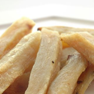 炙りバター焼き芋