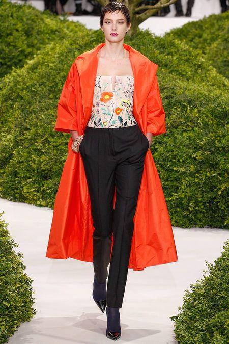 Christian Dior 2013 #ChristianDior2013 #ChristianDior #HauteCouture #Couture #ChristianDior #FashionDesigner #Designers #HauteCouture2013