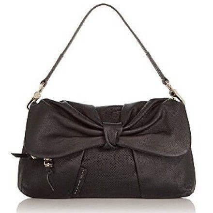 Marc Jacobs Bow Linda Shoulder Bag on Sale, 53% Off | Shoulder ...